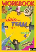 Join the Team 4e - Workbook (2008), Ex