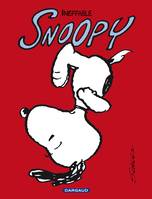 SNOOPY T8 INEFFABLE SNOOPY, Volume 8, Ineffable Snoopy