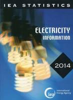 ELECTRICITY INFORMATION 2014