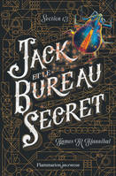 Section 13 / Jack et le bureau secret