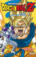 Dragonball Z. Le super Sayen, Freezer, Tome 4, Le super Saïyen, Freezer, Dragon Ball Z - 3e partie - Tome 04, Le Super Saïyen/Freezer
