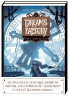Dreams Factory - Fourreau T01 + T02
