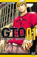 01, GTO Shonan 14 Days T01, Great Teacher Onizuka