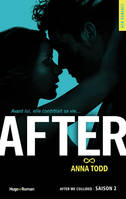 Saison 2 : After we collided