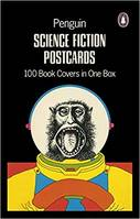 Science Fiction Postcard Box /anglais