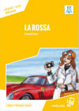 La Rossa (Libro + Mp3 On Line) A1/A2