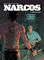 12, Narcos - Tome 2 - Tequila 9 mm