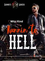TEASER - Runnin' to hell