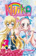 Nijika, actrice de rêve, 3, Nijika actrice de rêve - Tome 03