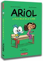 dvd / Ariol, vol. ? : La plus belle de la classe