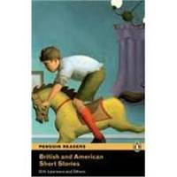British and American Short Stories, Livre