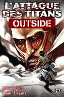 L'Attaque des Titans - Outside, Guide Officiel