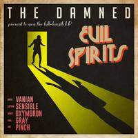 CD / Evil Spirits / The Damned
