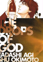 Drops of God, The Second Apostle, Version anglaise, 4