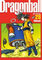 Dragonball, 28, Dragon Ball perfect edition - Tome 28