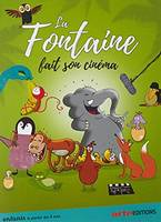 FONTAINE FAIT SON CINEMA (LA)
