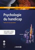 Psychologie du handicap