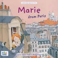 marie from paris