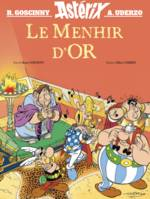 Le Menhir D'Or - Hors Collection - Album Illustre