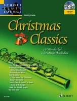Christmas Classics, 16 Wonderful Christmas Melodies