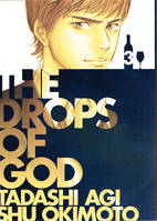 Drops of God, The first Apostle, Version anglaise, 3
