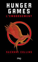 2/HUNGER GAMES -  L'EMBRASEMENT