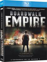 Boardwalk empire - Saison 1 (5 blu ray)