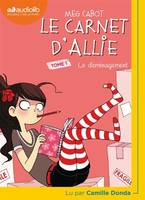 Le carnet d'Allie / Le déménagement