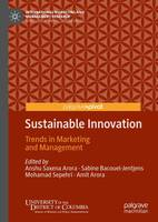 SUSTAINABLE INNOVATION: TRENDS IN MARKETING AND MANAGEMENT