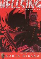 5, HELLSING -TOME 05-