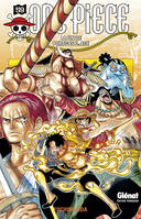 ONE PIECE - TOME 59