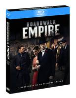 Boardwalk Empire - Saison 2  (5 blu-ray)