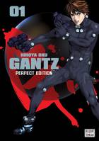 Gantz Perfect 01