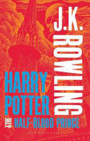 HARRY POTTER AND THE HALF-BLOOD PRINCE VOL6