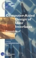 Computer-Aided Design of User Interfaces, Proceedings of the 2th International Workshop on Computer-AIded Design or User Interfaces CADUI '96