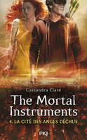 4. The Mortal Instruments : les Anges Déchus