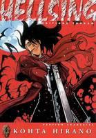4, HELLSING -TOME 04-