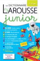 Larousse dictionnaire Junior 7/11 ans export
