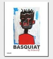 BASQUIAT BY HIMSELF /ANGLAIS