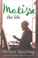 MATISSE THE LIFE (ABRIDGED, ONE-VOLUME EDITION) /ANGLAIS