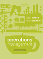 OPERATIONS MANAGEMENT (2ND ED.)