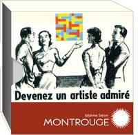 CATALOGUE DU 55E SALON DE MONTROUGE