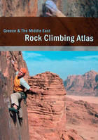 GREECE & THE MIDDLE EASTROCK CLIMBING ATLAS