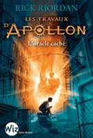 Les Travaux d'Apollon, 1, L'Oracle caché, L'oracle caché