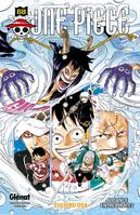 One piece , 68, Alliance entre pirates