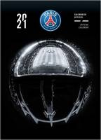 Paris Saint-Germain 2021 / calendrier officiel