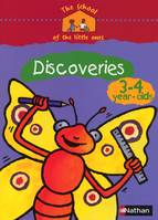 Discoveries 3-4 year-olds