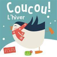 Coucou ! / l'hiver