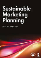 SUSTAINABLE MARKETING PLANNING (1ST ED.)