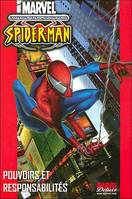 1, ULTIMATE SPIDER-MAN VOL 1